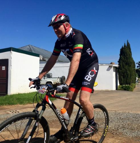 Meerendal Skills Clinic Presented by BCX - Lange Sports