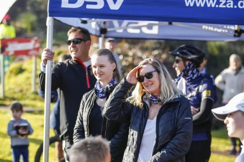 DSV Family Fun Day #DSVactive Photo Credit: Dominic Barnardt