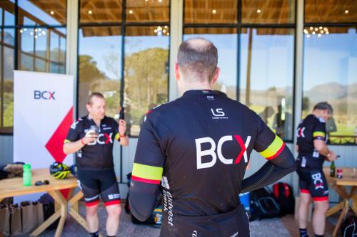 Boschendal Skills Clinic 2018
